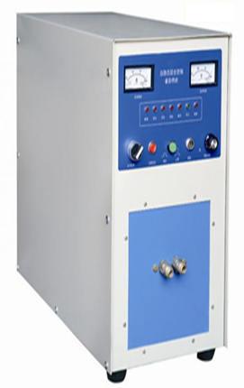 30KW超音频感应加热设备