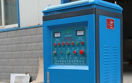 80KW超音频感应加热设备