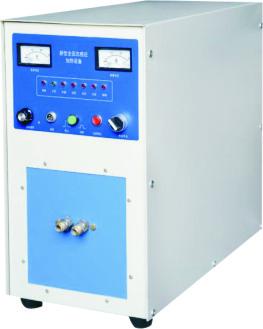26KW高频感应加热设备